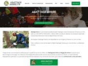 Abattage Arbre, votre entreprise pour la démolition d'arbres