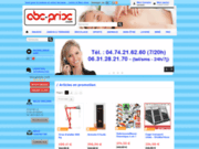 ABC-PRIX.COM