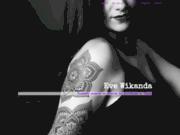 Eve Wikanda