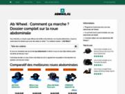 Ab Wheel : Comment ça marche ? Exercices, Avis et guide sur la roue abdominale