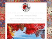 Site officiel de l'Academie de Reiki