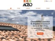 Spécialiste de la toiture ACBC à Garéoult