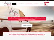 Access Com pour votre réseau de communication