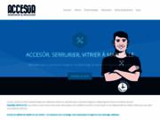Serrurier Marseille : Accesûr