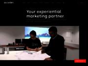 accordex - Expositions, événements & espaces commerciaux
