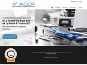 ACCP, chauffage et plomberie dans le Var