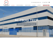 AC Froid Tech
