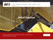 Aciers BC2I : Fournisseur majeur de produits métallurgiques à Mâcon