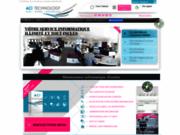 Votre maintenance informatique avec ACI Technology