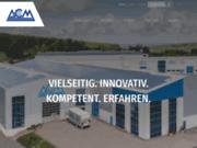 Atelier de construction métallique: ACM