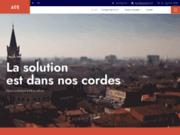 A.C.O, travaux en hauteur à Toulouse