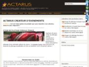 Quad Actarus Lohéac - Randonnées quad 35 Ille et Vilaine