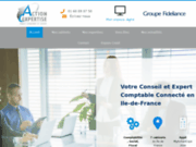 Action Expertise : Expert comptable 91 et 75