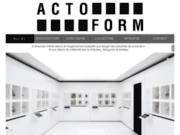 Actoform SA - menuiserie et agencements intérieurs