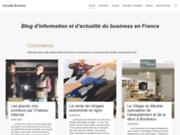 Actualité du business en France