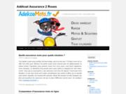Adékoat Moto, pièces détachées d'occasion, épaves, casse moto Béziers