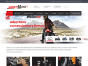 Adept'Moto - Garage Moto àPertuis