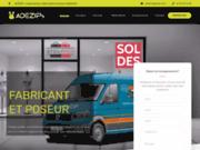 Adézifs - Votre partenaire en communication visuelle