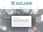 Adjan Formation : Société de formation professionnelle aux métiers du sport près de Nancy