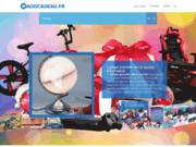 Ado Cadeau, des idées de cadeau pour les adolescents