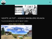 Adopte un Toit votre agence immobilière à la Réunion