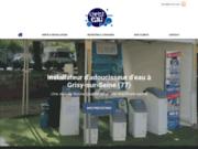 Christ'eau - Solutions de traitement d'eau pour particuliers et professionnels