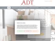 ADT : Entreprise de déménagement et garde meubles