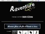 Adventure quad 91