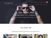 Aéro Cédric Ink, salon de tatouage à Mont-prés-Chambord dans le Loir-et-Cher
