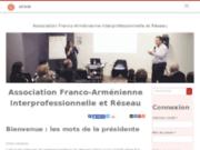 AFAIR - Association Franco-Arménienne Interprofessionnelle et Réseau