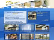 AFC - spécialiste de la menuiserie intérieure et extérieure près de Caen