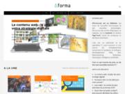 Aforma.net - Webzine sur l'actualité IT - High-Tech - et toutes les nouvelles technologies