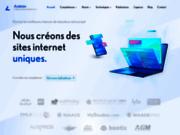 Création de site web sur mesure au Mans