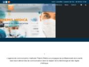 Thémis Médica : La compétence au service de la communication d'entreprise