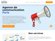 ADCP : Agence De Communication à Paris