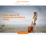 Agence de voyage sur Nice et environs