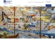 Assurance Axa à Nevers