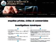 AREP Nevers, Agence de Recherches et d'Enquêtes Privées