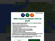MMA - Assurance à Saint-André-les-Alpes