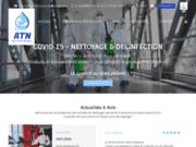 Agence Toulouse Nettoyage