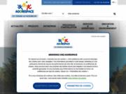 Agorespace, fabricant de city stades et terrains multisports