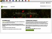 Agroboutique, ressources sur l'agroécologie
