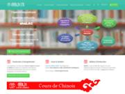 Centre Chinois ahaLAC-Langues·Arts & Cultures à Paris
