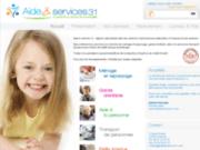 Aide et Services 31