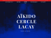 Aikido Cercle Lacay Neuilly sur Marne