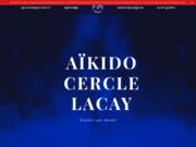 Aïkido Cercle Lacay à Neuilly sur Marne