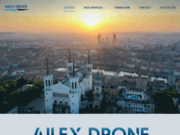 AILEX DRONE - Services par Drone