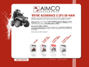 AIMCO Assurance - Assurance quad