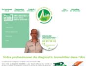 Ain Diag Diagnostiqueur immobilier Amberieu en Bugey
