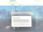 Agence Installation Plus